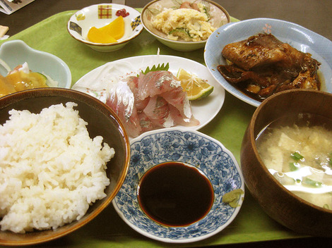 081014ebisu_lunch